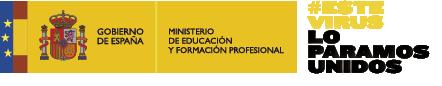 logo del ministerio